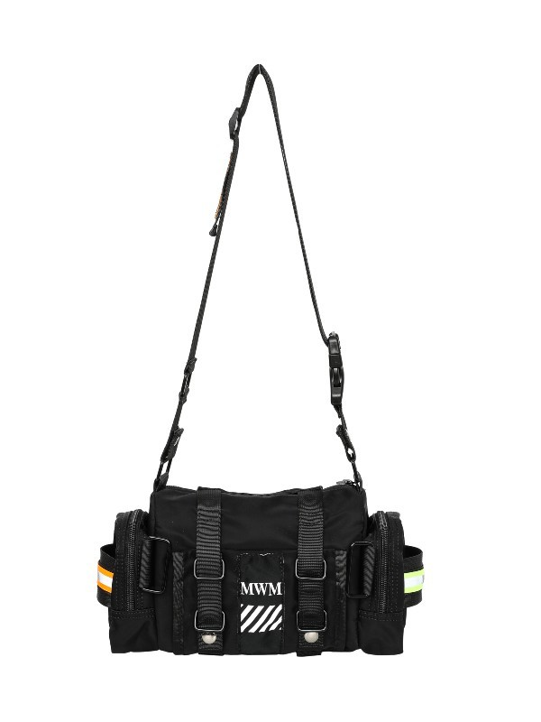 MWM - Reflective Technical Bag