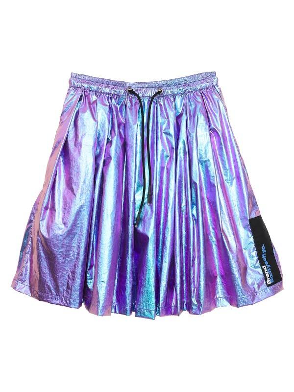 MWM - Woman Shiny Skirt