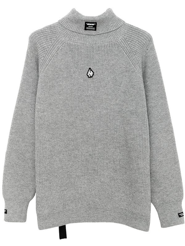MWM - Man Turtleneck Sweater