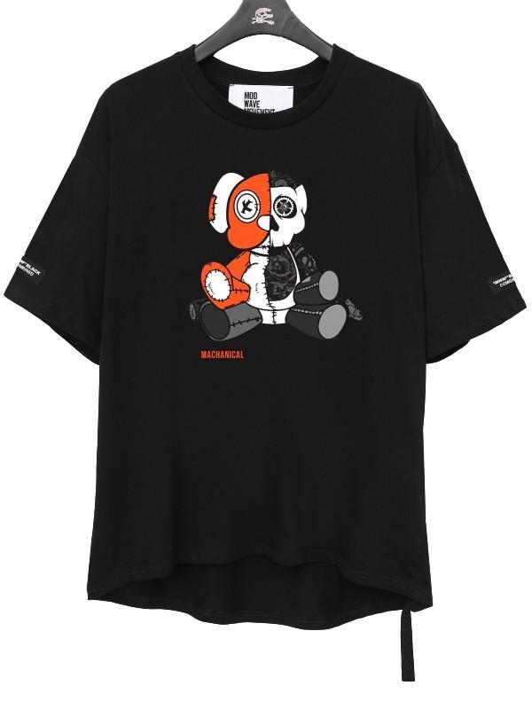 MWM - Vanguard´s Dog Capsule Tee - PROTOTYPE DOG