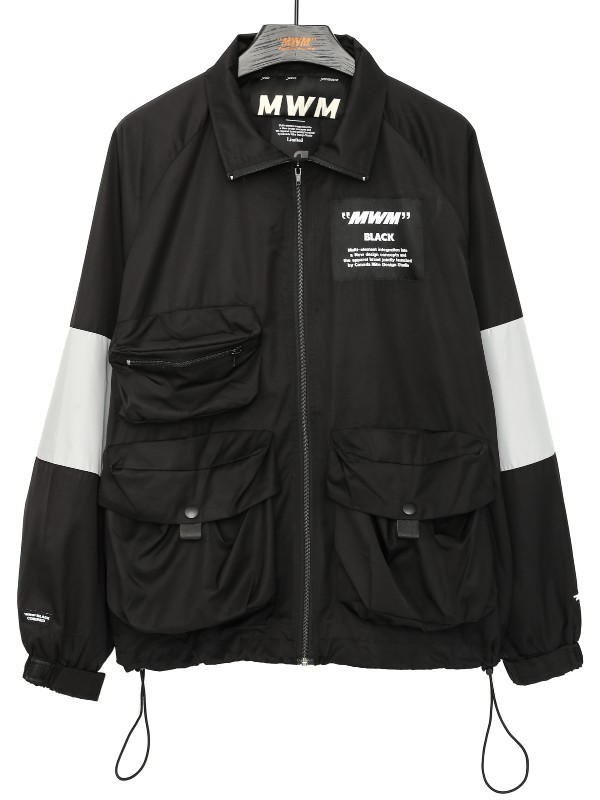 MWM - Man Bomber Jacket