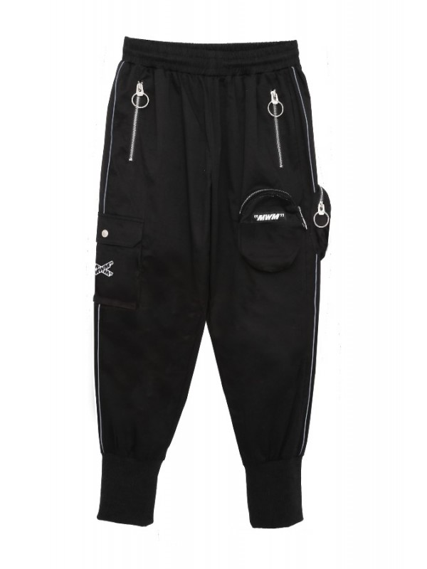 MWM - Man Reflective Jogger Pants