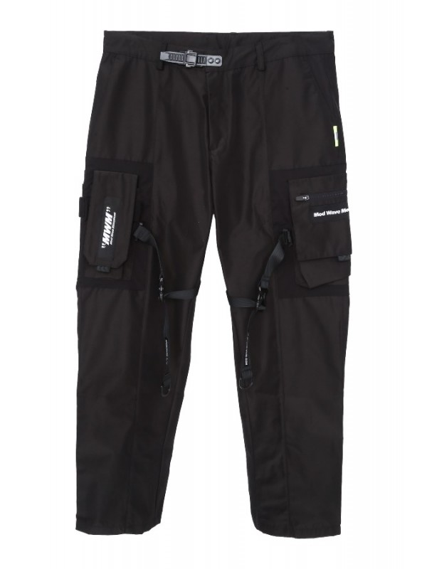 MWM - Man Carrot Utility Pants