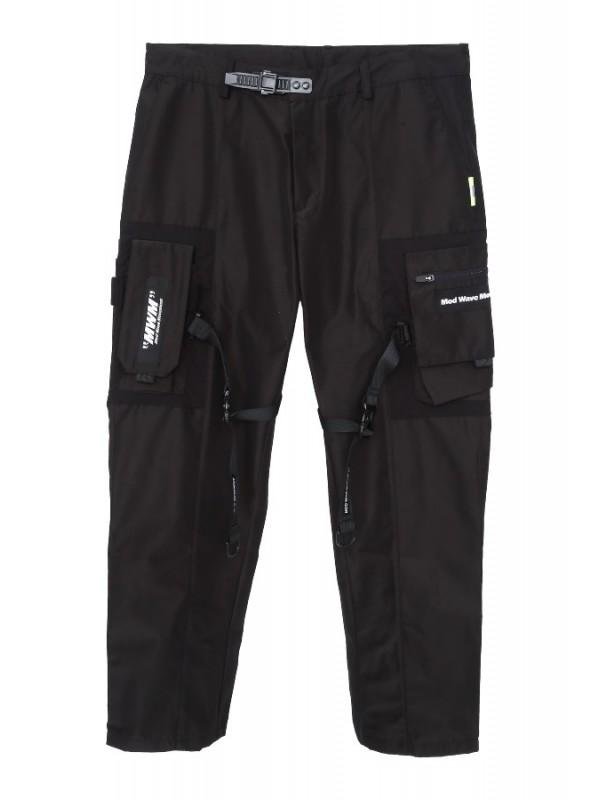 MWM - Carrot Utility Pants