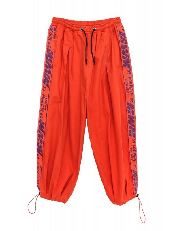 MWM - Wide Kimono Pants - SENSEI PANTS