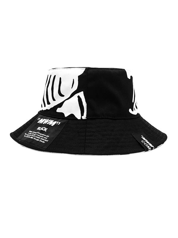 MW040410474 REVERSIBLE HAT