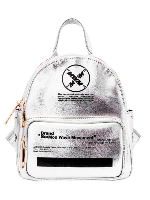 MWM - Mini Backpack