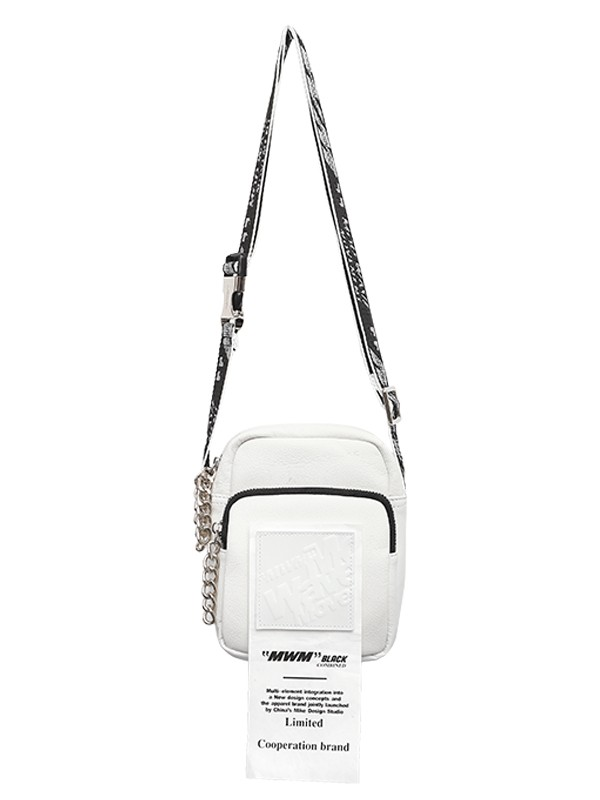 MW040230784 LEATHER MINI BAG