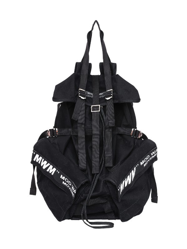 MWM - Big Multipocket Backpack